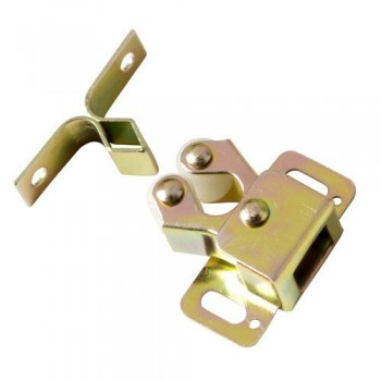 Zinc plated Wolfpack Roller...