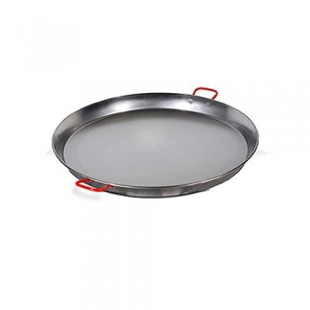 Valencian Paella Pan 46 cm....