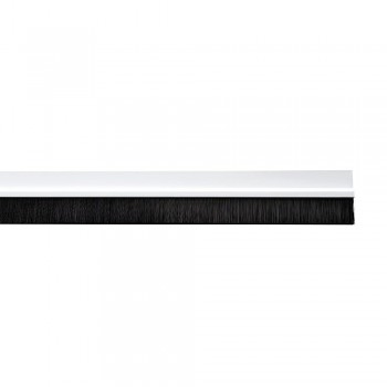 White PVC Door Seal With...