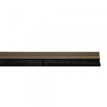 Brown PVC Door Seal With...