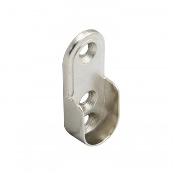 Nickel Lateral Oval Bar...