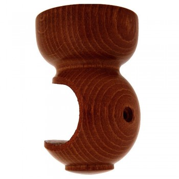 Smooth wooden support  -...