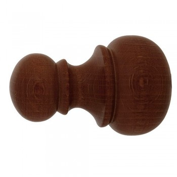 Wooden terminal- Size:...