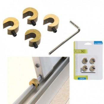 Transparent Supergen...