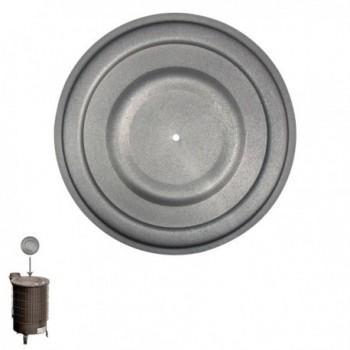 Wrought Iron Bar 20 mm x...