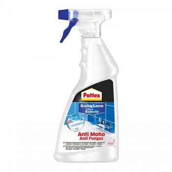 Anti-mould Spray Cleaner...
