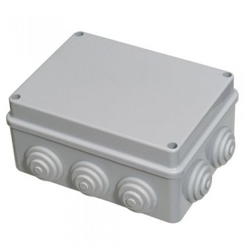 Surface Waterproof Box With...