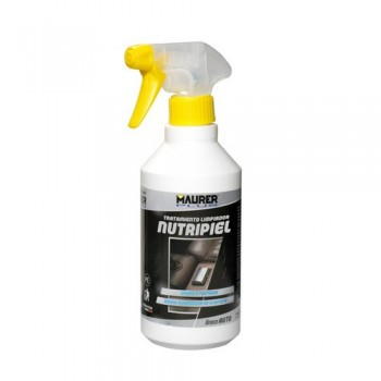 Auto Nutri-leather cleaner...