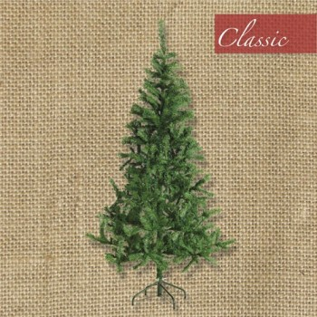 Classic Christmas Tree 180 cm.