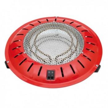 Spherical LED bulb E14 4 W....