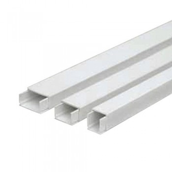 Adhesive Channel With Cover...