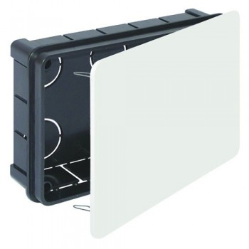 Recessed Inspection Box...