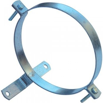 Clamp For Galvanised Stove...