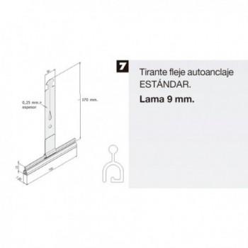 Medium sized rubbish bag...