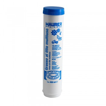 Wolfpack Lithium Grease...