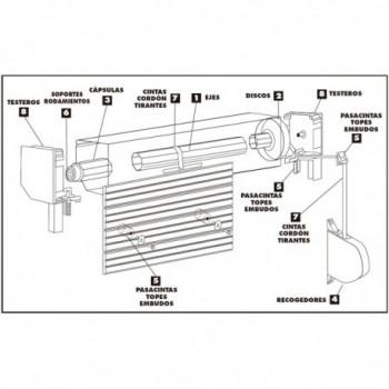 Waterproof Green...