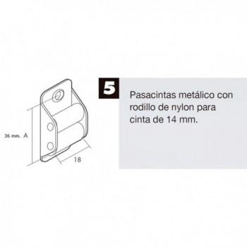 Maurer Foot Fan 123 cm height