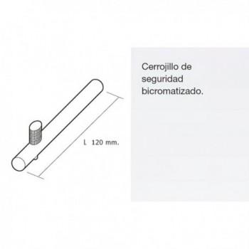 Dichromate Wood Ring...