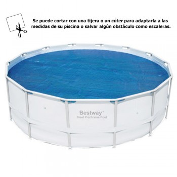 Solar Cover for Swimming...
