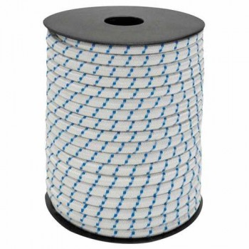 Lined Elastic Rope 6 mm....