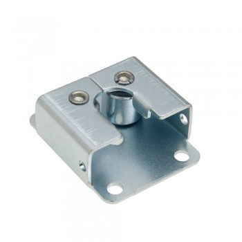 Zinc coated pulley blind...