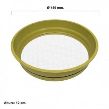 Metallic Blind Disc Ear...