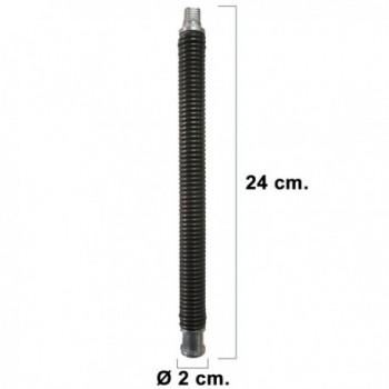 Italian Works Bucket Rubber...