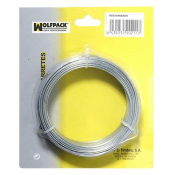 Galvanised Wire 1.50mm / 10...